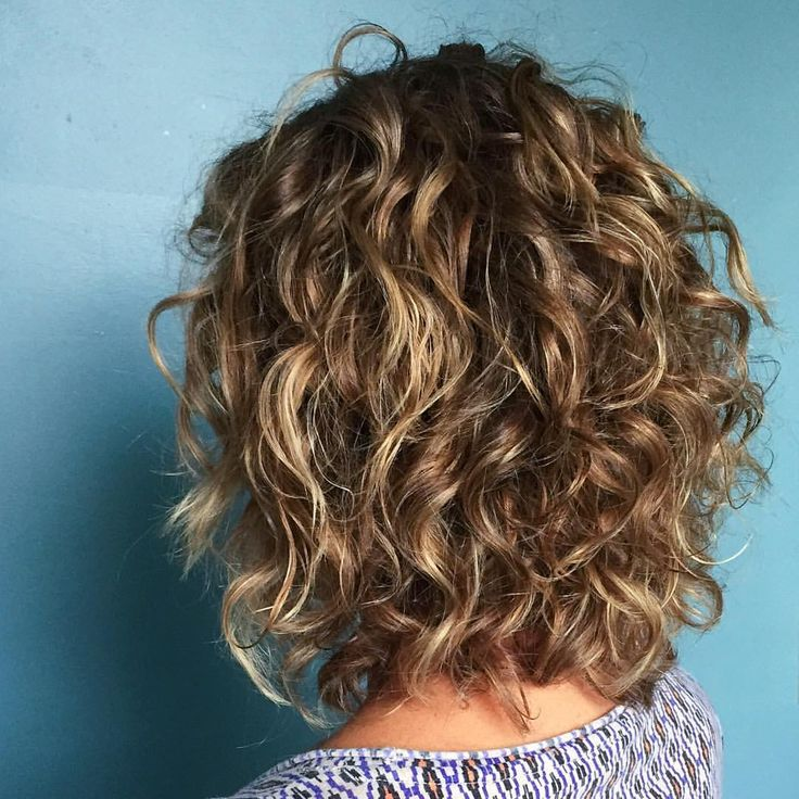 Советуют профессионалы: как укладывать волосы после карвинга?