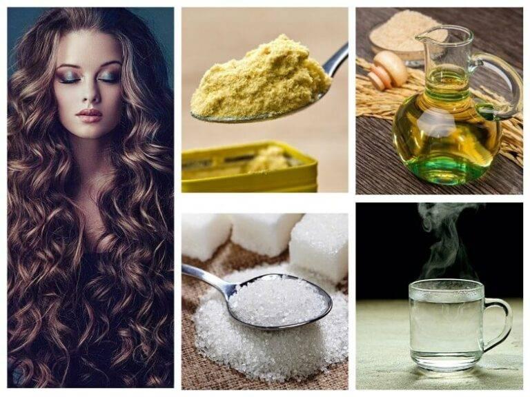 8 способов приготовить восстанавливающую маску для волос в домашних условиях