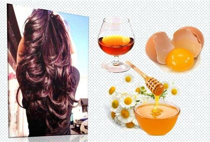 Проверено временем: рецепты яичных масок для волос от выпадения в домашних условиях