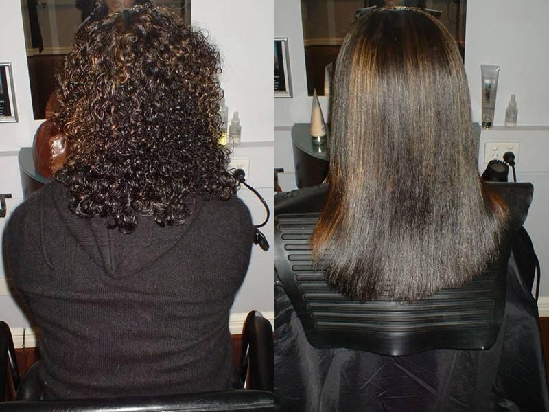 Химическая завивка волос (54 фото) в салоне: её особенности, виды составов и уход после процедуры
