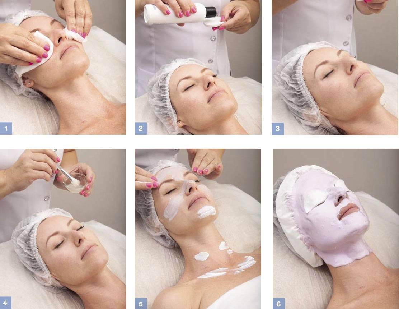 Как часто делать чистку лица (химическую, ручную или ультразвуковую)