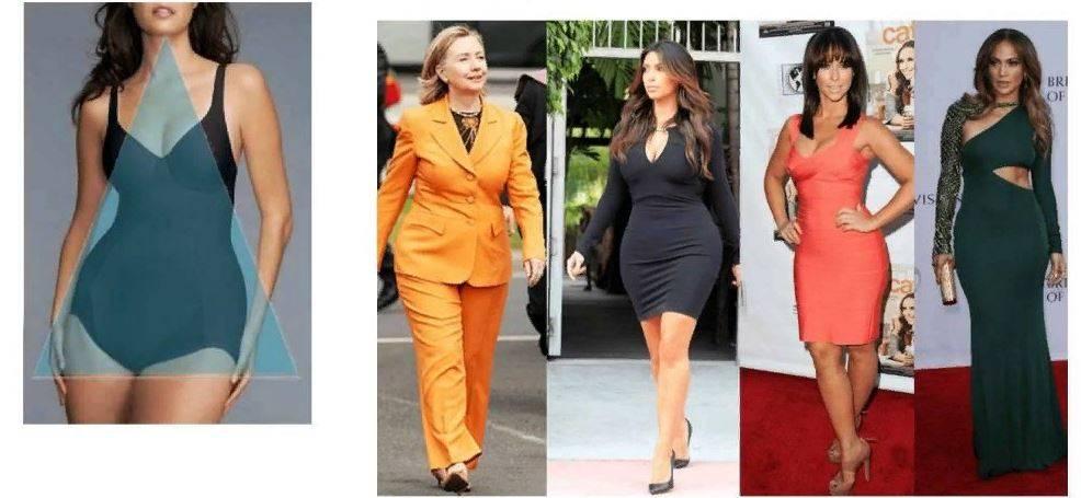 Тип фигуры груша (фото). знаменитости-груши. как одеваться, что носить. как подобрать одежду по типу фигуры груша