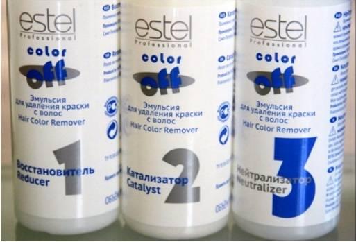 Верните локонам прежний вид — все о шампуне для смывки краски с волос