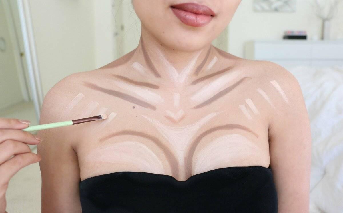 Массаж груди. как правильно ???? массировать женскую грудь?