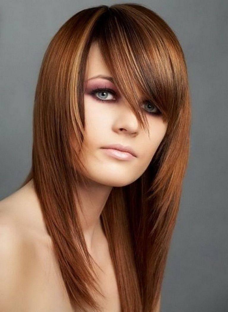 Актуальные длинные стрижки 2021-2022 – тренды на модные прически на длинные волосы