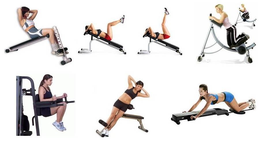 О быстром похудении в спортзале женщинам: тренировка в зале для девушек без тренера