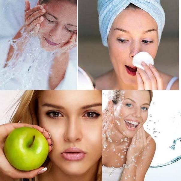 Уход за кожей в домашних условиях: 6 натуральных масок для лица – красота – домашний