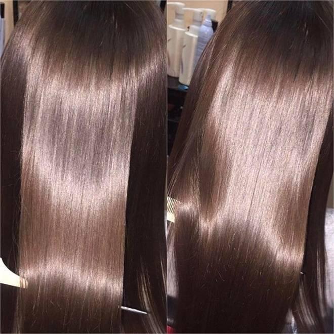 Экранирование волос от эстель (estel professional): что это такое, для чего применяется, а также особенности средств для проведения процедуры и фото результата