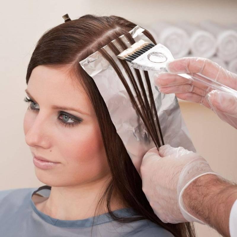 Мелирование на темные волосы: 150 фото