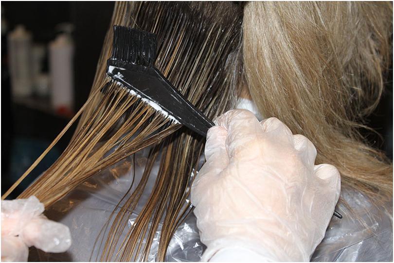 Маски для окрашенных волос в домашних условиях: правильные рецепты