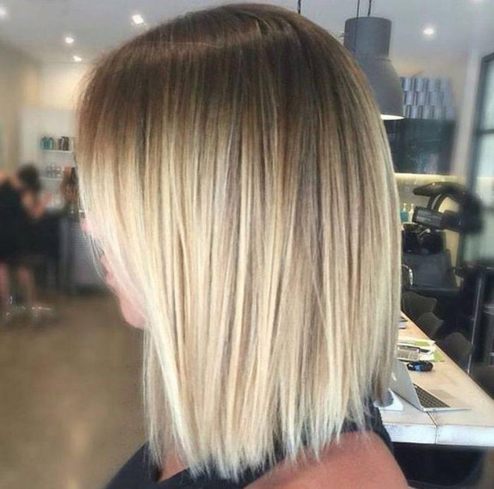 Каре на русые волосы (67 фото): примеры темно- и светло-русого цвета каре с челкой и без. варианты окрашивания удлиненного, длинного и короткого каре