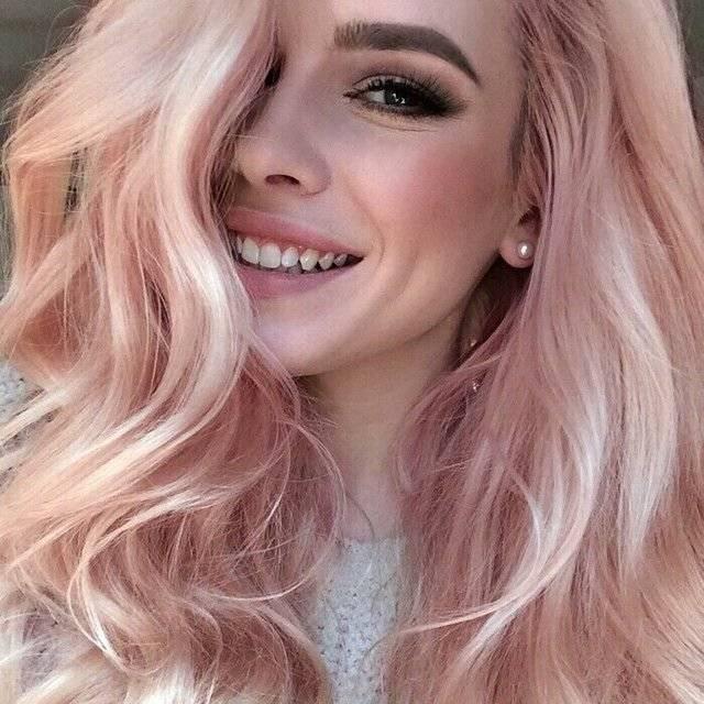 Светлые волосы — полная палитра оттенков: 30+ фото блондинке на заметку