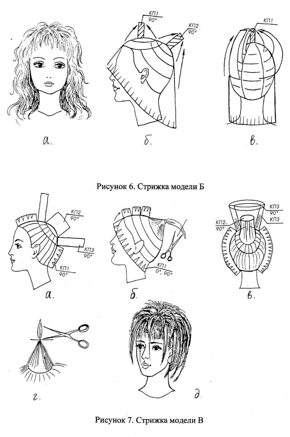 Секреты успешного мелирования коротких волос в домашних условиях. описание техник и фото