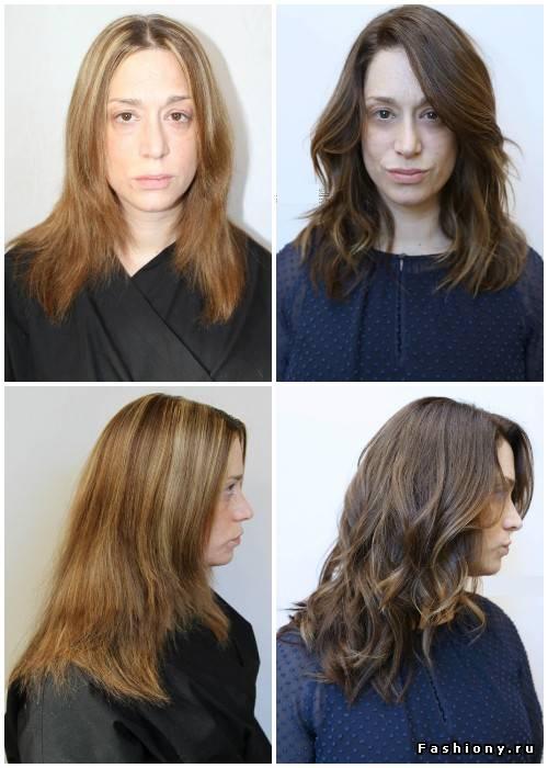 Колорирование на короткие волосы: каким оно бывает и как осуществлять окрашивание?