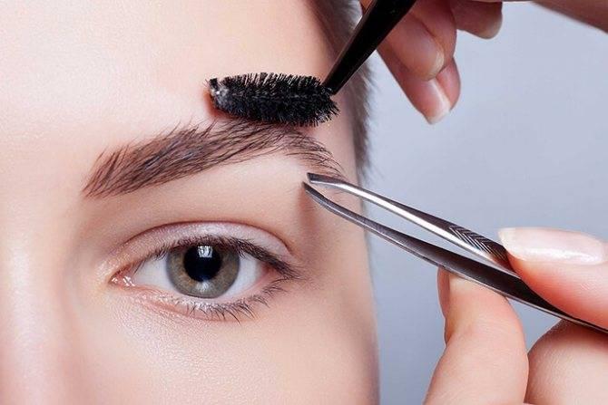 Основы макияжа для начинающих: пошагово с фото и видеоуроками