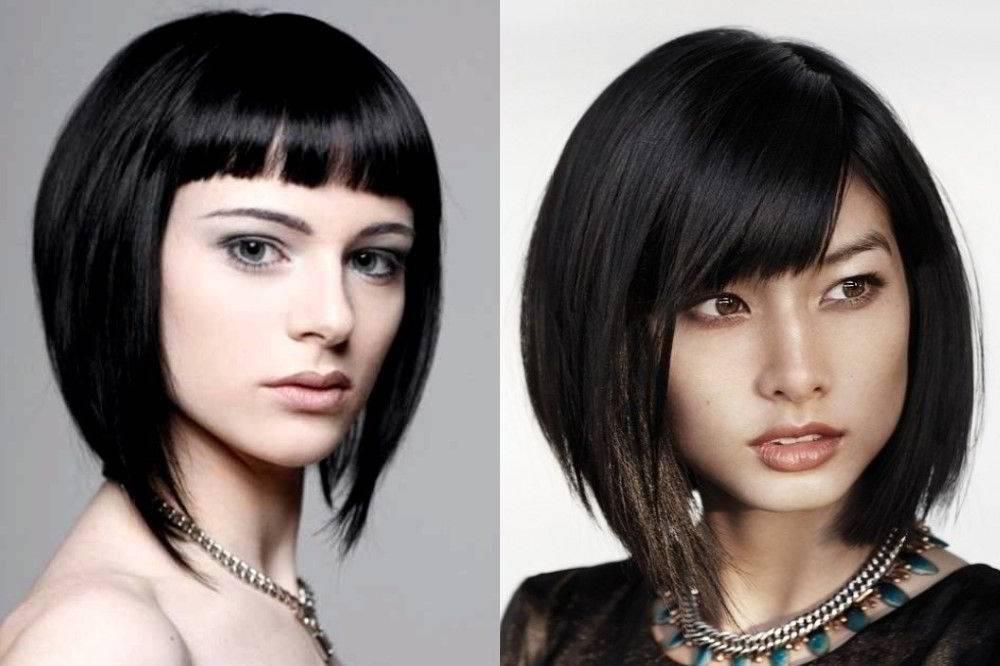 Модная стрижка каскад 2020: 100+ фото идей для разной длины волос
