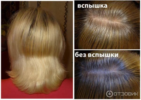 Белая хна для осветления волос: особенности и правила использования