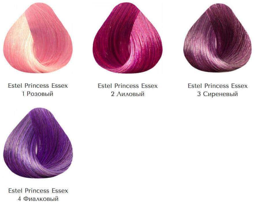 """Краска для волос """"эстель 8/36"""": отзывы и фото оттенка"""