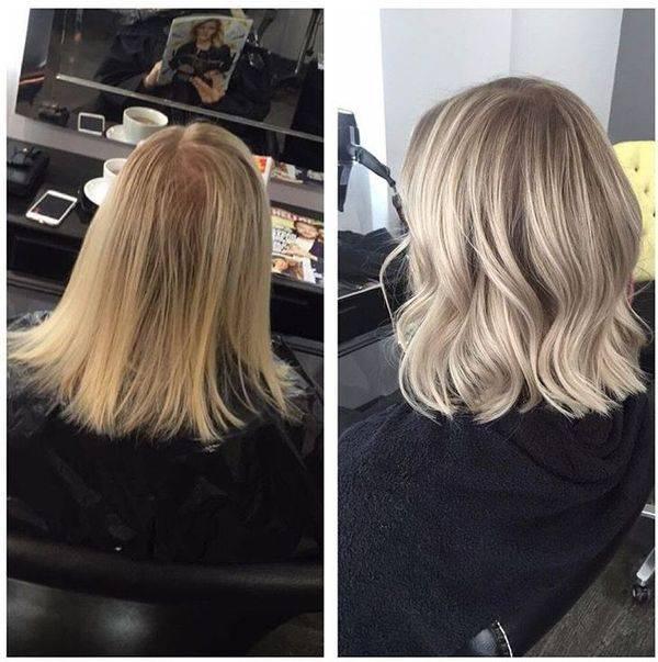 Брондирование волос — оттенки на темные волосы, как сделать в домашних условиях на длинные, короткие волосы. фото