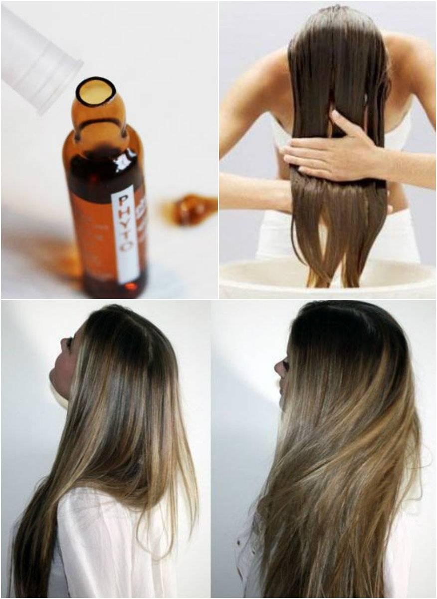 Как быстро отрастить волосы: самые действенные способы