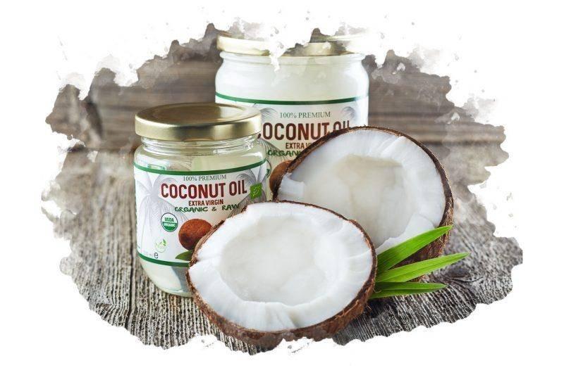 Кокосовое масло для кожи лица: особенности применения