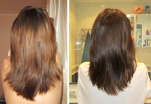 Отвар луковой шелухи для волос – 10 эффективных рецептов красоты