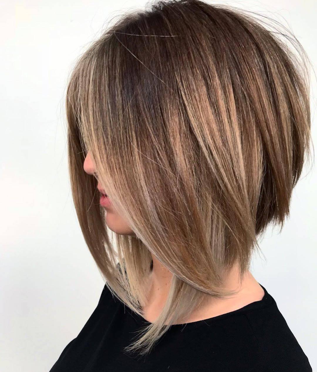 Окрашивание волос 2021 тренды   hair fresh