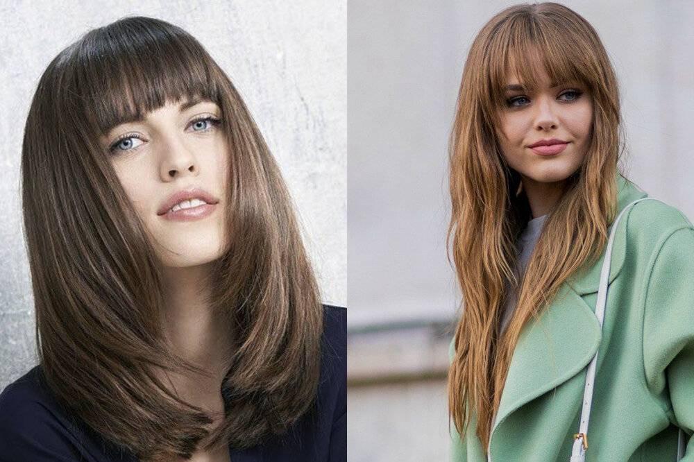 Стрижки на длинные волосы 2020-2021: модные тренды.