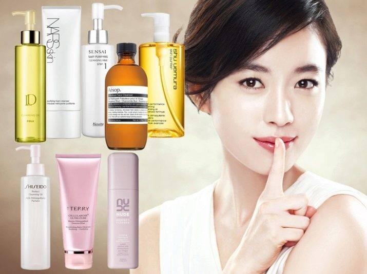 Японский уход за лицом: секреты красоты женщин, методы и косметика для кожи