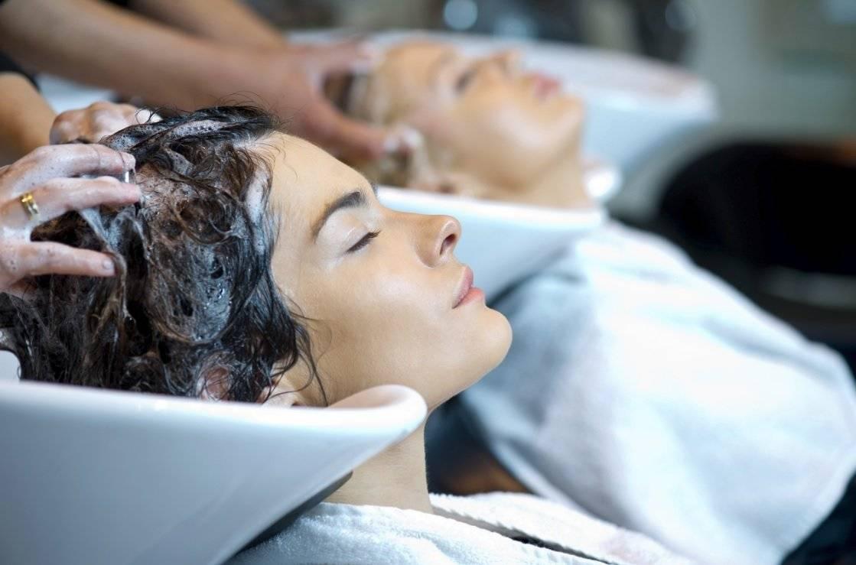 Спа для волос: процедуры в салоне и домашних условиях