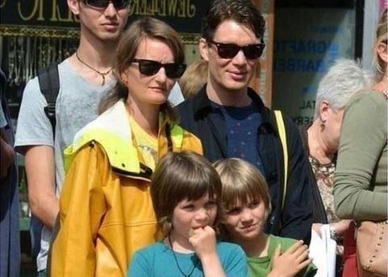Киллиан мерфи и его жена, семья и дети, история их отношений и подробности личной жизни, новости и фото 2020