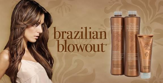 Brazilian blowout — бразильское выпрямление волос: состав, пошаговая инструкция, домашний уход