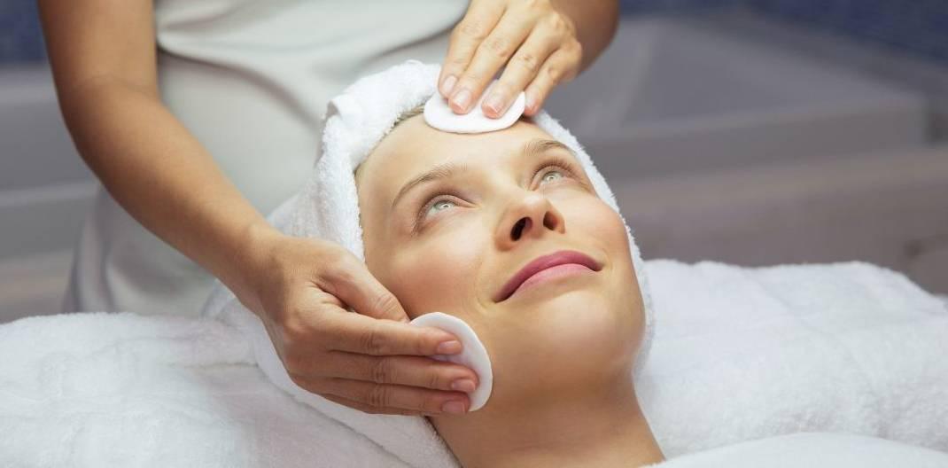 Что можно и нельзя делать после чистки у косметолога?