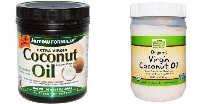 42 способа использовать кокосовое масло - лайфхакер