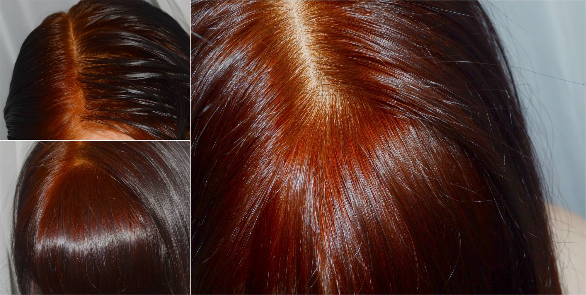 Как покрасить волосы натуральной луковой шелухой