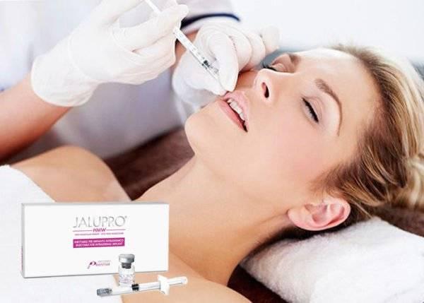 Ялупро биоревитализация * отзывы о jalupro косметологов