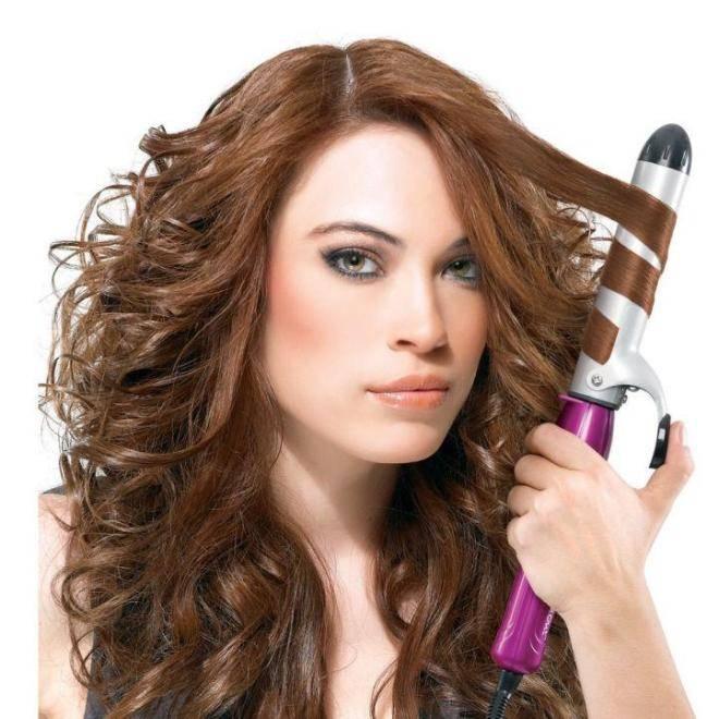 Что лучше плойка или утюжок для завивки волос