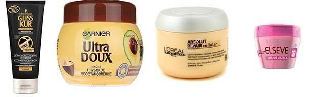 Методы восстановления волос после осветления