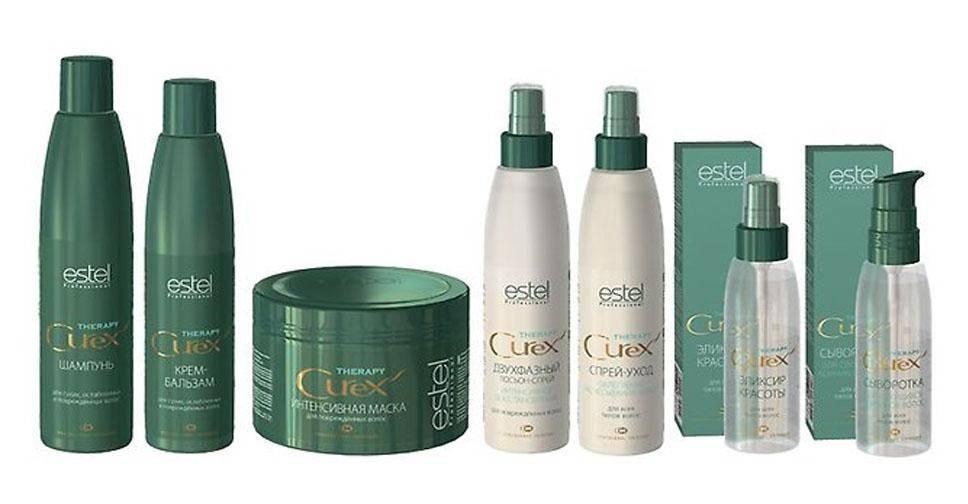 Глазирование волос в домашних условиях средствами от эстель и народными методами: как правильно сделать и каким будет эффект?