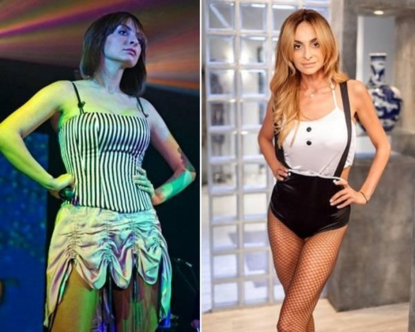 Екатерина варнава, фото до и после: операция, похудение, рост, вес