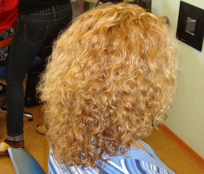 Карвинг волос: фото, виды, описание процедуры, отзывы — ruxa
