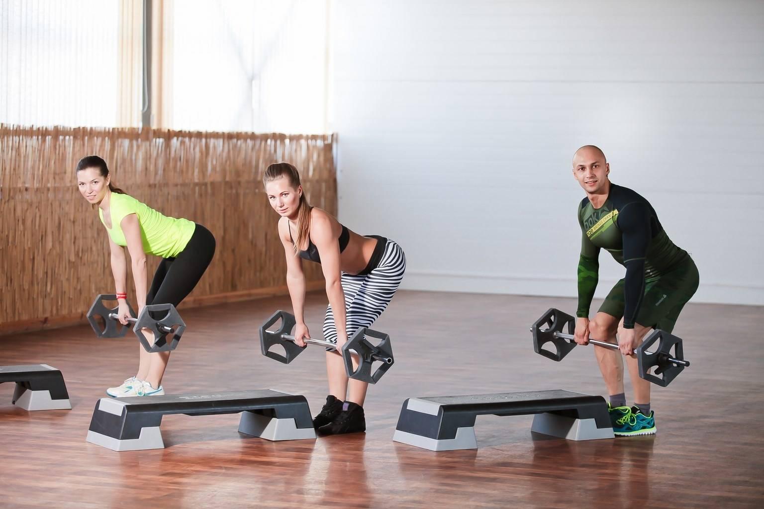 Hot iron тренировка для похудения - упражнения и отзывы
