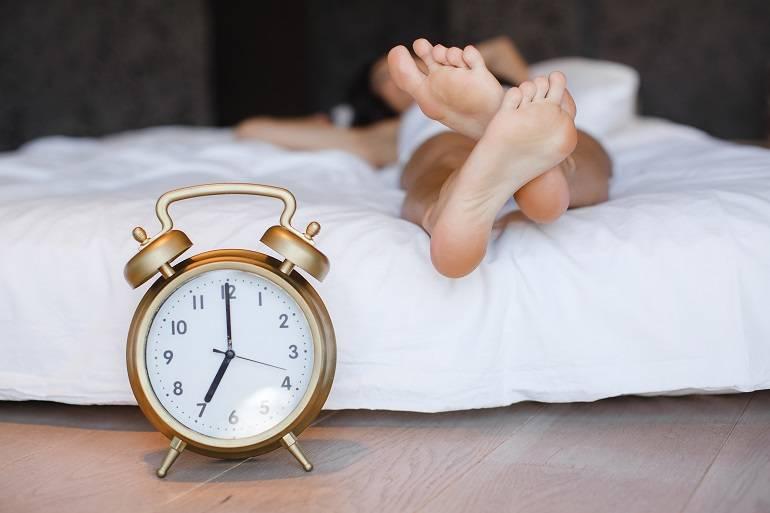 12 правил с утра, которые помогут проснуться - creator