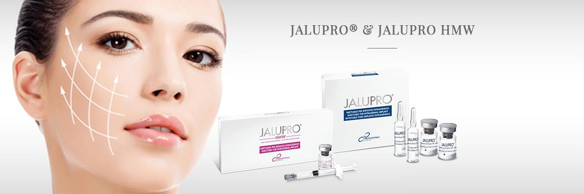 Jalupro (ялупро) — филлер нового поколения для биоревитализации
