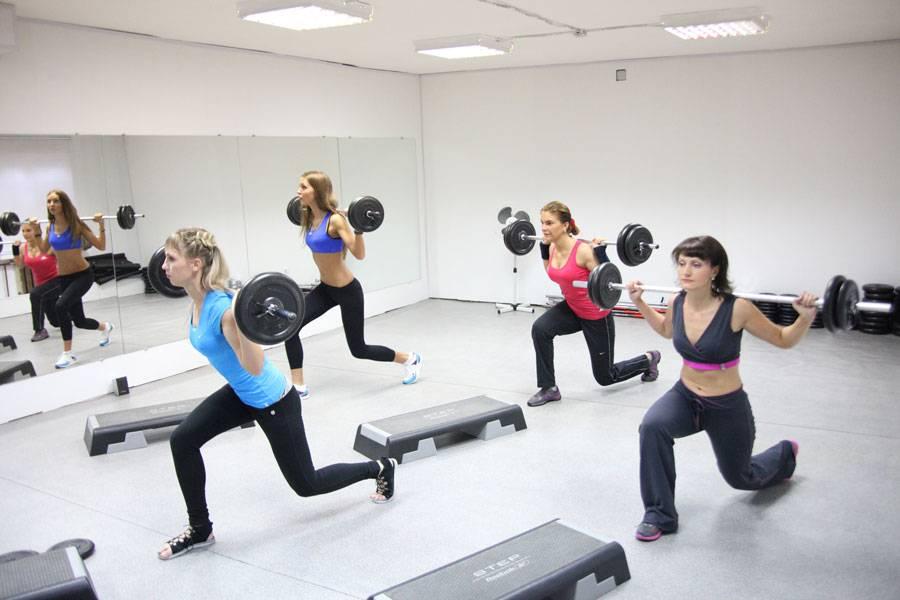 Fitago - здоровый фитнесс