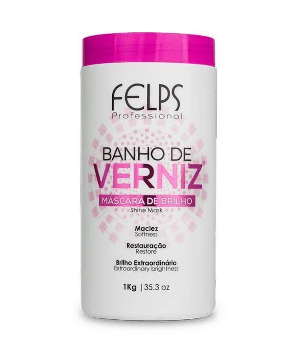 Особенности ботокса для волос felps professional