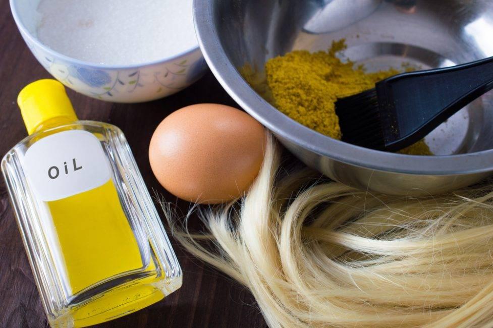 Маска для волос с димексидом и витаминами: применение и отзывы