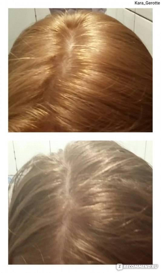 Смешивание красок для волос: какие цвета получаются