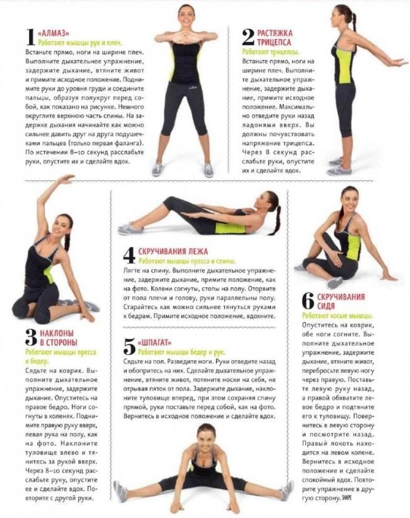 Как правильно подойти к похудению ног: что делать, какие упражнения самые эффективные, советы и рекомендации