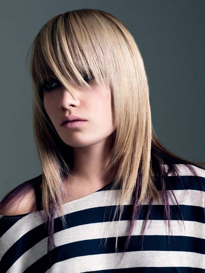 Модное окрашивание волос 2020-2021 года 100 фото модные тенденции